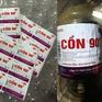 Hà Nội: Xác định cơ sở sản xuất cồn chứa methanol nghi gây ngộ độc chết người