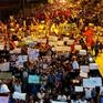 Người dân Brazil phản đối việc tăng giá phương tiện công cộng