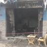 Cháy nhà ở TP.HCM, 2 người bị thương