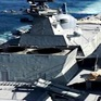 Chiến hạm Gepard thứ 4 của Việt Nam cập cảng Singapore