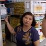 Kiểm tra phụ gia thực phẩm chợ Kim Biên, TP.HCM