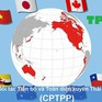 11 nước sẽ ký Hiệp định CPTPP vào tháng 3/2018