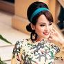 """Hoa hậu Diễm Hương hóa """"Cô Ba Sài Gòn"""" trong bộ ảnh mới"""