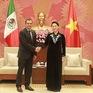 Việt Nam muốn tiếp tục tăng cường hợp tác toàn diện với Mexico