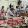 Liên tiếp các trường hợp tử vong, nguy kịch, cấp cứu do dùng ma túy tổng hợp