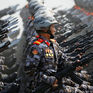 Triều Tiên chuẩn bị diễu binh quy mô lớn trước thềm Thế vận hội mùa Đông