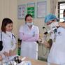 Chuyển giao kỹ thuật mới điều trị thoái hóa khớp gối cho bệnh viện miền núi