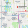 Google Maps trở lại Trung Quốc