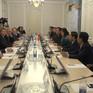 Thúc đẩy hợp tác du lịch, giáo dục Hà Giang - Ulyanovsk