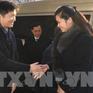 Hàn Quốc - Triều Tiên phối hợp chuẩn bị Olympic PyeongChang 2018