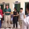 Gia đình Schmitt và tấm lòng với trẻ khiếm thị Việt Nam