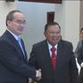 Tăng cường hợp tác giữa TP.HCM và Vientiane