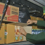Lợi dụng từ thiện để vận chuyển hàng lậu