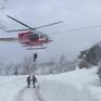 Italy: Sơ tán 100 du khách khỏi khách sạn do lở tuyết