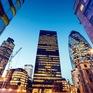 Giá bất động sản London giảm mạnh nhất trong gần 9 năm