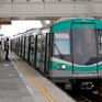Đài Loan (Trung Quốc) giới thiệu giai đoạn 1 tuyến metro vòng tròn