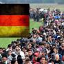 Số người xin tị nạn tại Đức giảm mạnh trong năm 2017