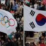 Hai miền Triều Tiên đàm phán về kế hoạch tham gia Olympic PyeongChang