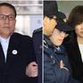 Hàn Quốc: Tăng mức án phạt hai trợ lý của cựu Tổng thống Park Geun-hye