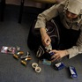 Phụ nữ Jordan sửa xe phá vỡ định kiến xã hội