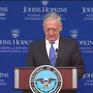 Mỹ công bố chiến lược quốc phòng năm 2018