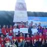 Những Việt kiều trẻ lần đầu đến với Trường Sa