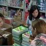 Bến Tre: Kiểm tra 3 nhà sách, tịch thu hơn 500 đầu sách lậu