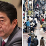 Nhật chuẩn bị phương án sơ tán kiều dân ở Hàn Quốc