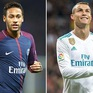 Muốn có Neymar, Real phải chấp nhận mức lương gấp đôi C.Ronaldo