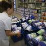 Tây Ban Nha ngừng bán sản phẩm sữa của hãng Lactalis