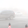 Sương mù dày đặc ở Trung Quốc, 20 đường cao tốc phải đóng cửa
