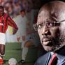 Tân Tổng thống Liberia tuyên thệ nhậm chức