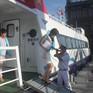 Tuyến tàu thủy cao tốc từ TP.HCM đi Cần Giờ, Vũng Tàu sắp đi vào hoạt động