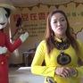 11 cô dâu Việt tham gia thi hùng biện tại Đài Loan (Trung Quốc)