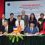 Bộ Y tế ký thỏa thuận tăng cường hợp tác nghiên cứu khoa học về HIV/AIDS và viêm gan virus