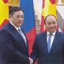 Thủ tướng Nguyễn Xuân Phúc tiếp Chủ tịch Quốc hội Mông Cổ