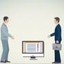 Nới lỏng một số quy định mở trang web bán hàng trực tuyến