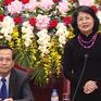 Tri ân các nhà tài trợ Quỹ Bảo trợ trẻ em Việt Nam