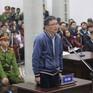 Tuyên án đối với Trịnh Xuân Thanh và các đồng phạm