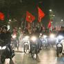 Đảm bảo tuyệt đối an toàn cho hoạt động cổ vũ U23 Việt Nam