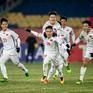 Vào chung kết U23 châu Á, U23 Việt Nam trở thành hiện tượng trên Google