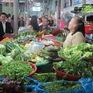 Siết chặt vệ sinh an toàn thực phẩm chợ đầu mối