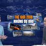 Dự báo tình hình thế giới 2018: Gam màu sáng sẽ nổi trội hơn