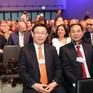 PTTg Vương Đình Huệ đề nghị thúc đẩy sự thịnh vượng của ASEAN tại WEF Davos 2018