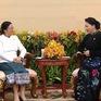 Tăng cường hợp tác giữa Quốc hội Việt Nam và Quốc hội Lào