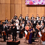 Ra mắt dàn nhạc giao hưởng Trẻ Sài Gòn SPYO
