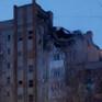 Nổ khí gas tại Nga, ít nhất 1 người thiệt mạng