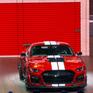 Triển lãm ô tô Detroit hướng về những giá trị cổ điển