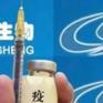 Trung Quốc: Ít nhất 145 trẻ em bị cho uống vaccine hết hạn