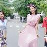 Hoa hậu Tiểu Vy cực bánh bèo trong MV mới của Justatee và BigDaddy